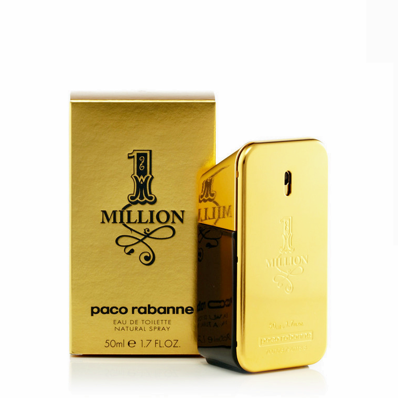 Parfum Paco Rabanne 1 million 50 ml apa de toaleta